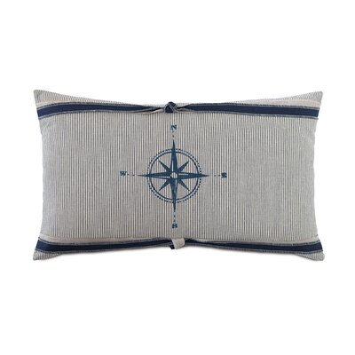 Nautical All Directions Lumbar Pillow