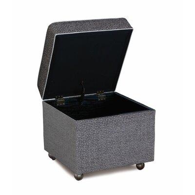 Amal Storage Box Ottoman