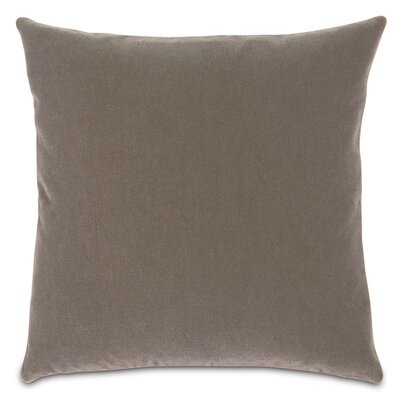 Bach Wool Throw Pillow Color: Keystone