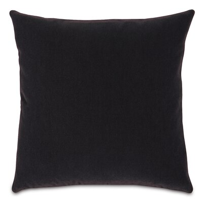 Bach Wool Throw Pillow Color: Blackhawk