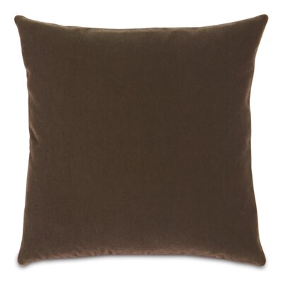 Bach Fabric Throw Pillow Color: Colonial