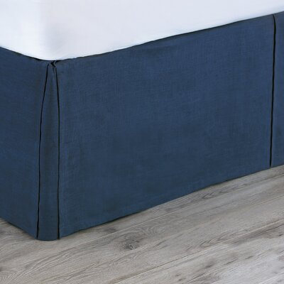 Martinique Bed Skirt Size: California King