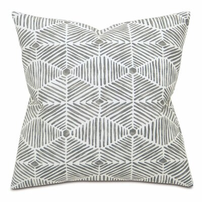 Brayden Cotton Throw Pillow
