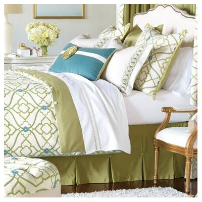 Bradshaw Duvet Set Size: Super Queen