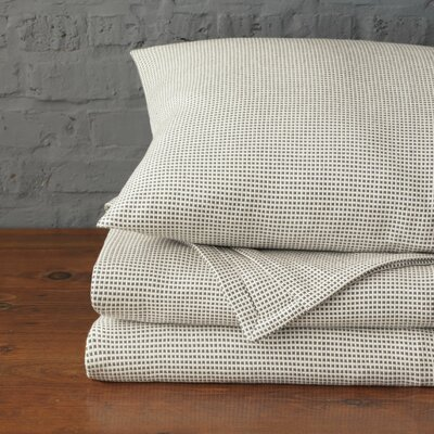 Xander Quarry Reversible Coverlet Set