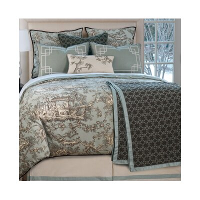 Vera Duvet Cover Size: California King