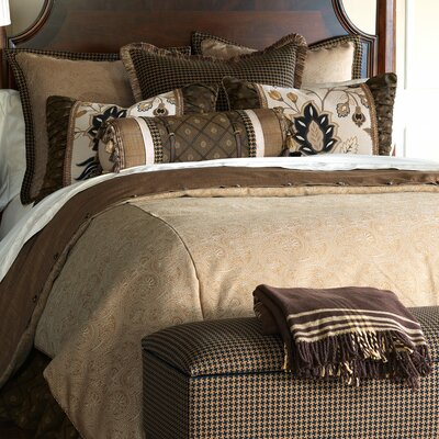Aston Leinster Duvet Cover Size: Daybed