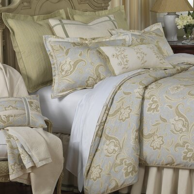 Southport Duvet Cover Size: King
