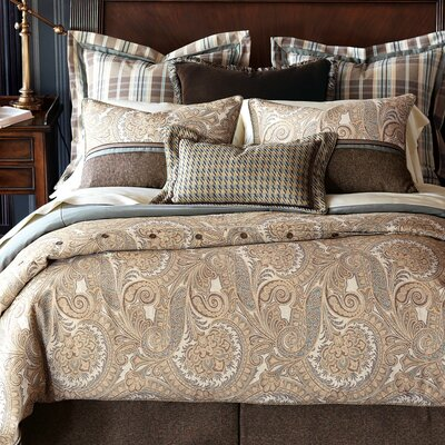 Powell Duvet Cover Size: Twin