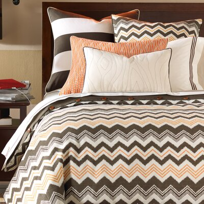 Dawson Coverlet Size: Super King