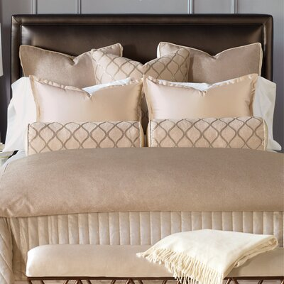 Bardot Duvet Cover Size: Super Queen