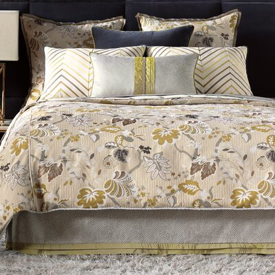 Caldwell Duvet Cover Size: King