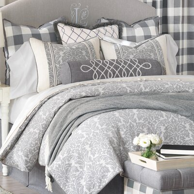 Hampshire Duvet Cover Size: Queen