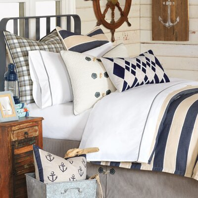Ryder Abbot Duvet Cover Size: Daybed