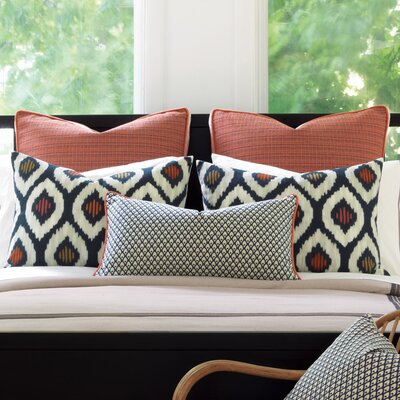 Vita Greer Duvet Cover Size: King