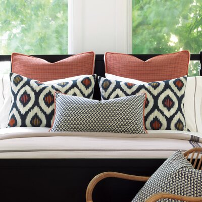 Vita Greer Comforter Size: Daybed, Finish Type: Button-Tufted