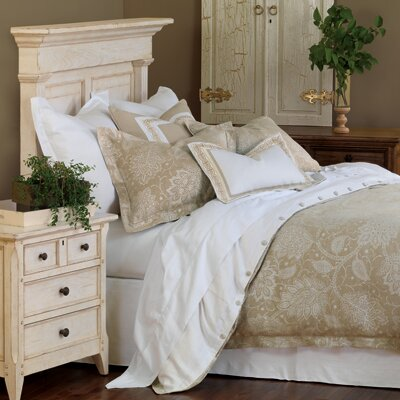 Aileen Duvet Cover Set Size: Super Queen