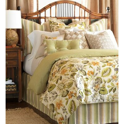Stelling Duvet Cover Set Size: Super Queen