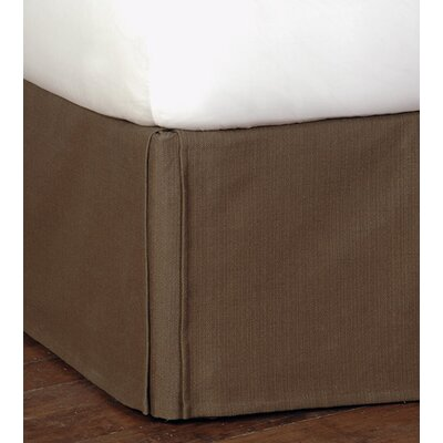 MacCallum Lorne Bed Skirt Size: California King