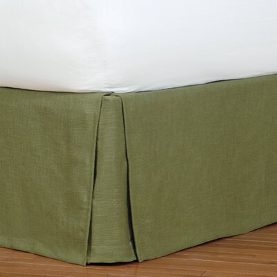 Bayliss Bed Skirt Size: California King