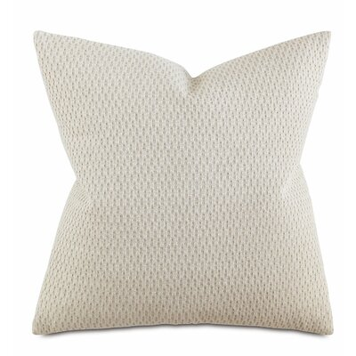 Brayden Custer Square Linen Throw Pillow