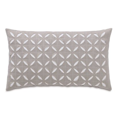 Amara Fabric Boudoir Pillow