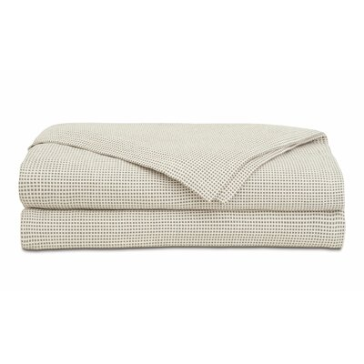 Xander Quarry Coverlet Size: Super King