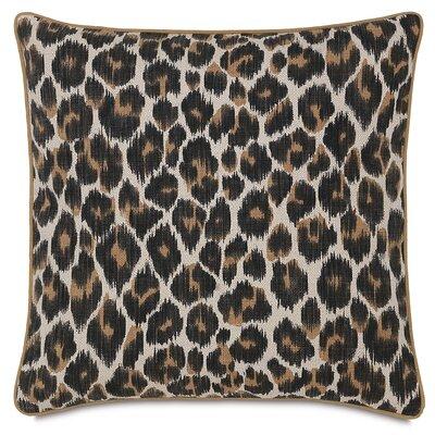 Naya Bagira Spot Fabric Throw Pillow