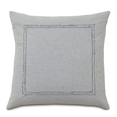 Blake Cotton Throw Pillow