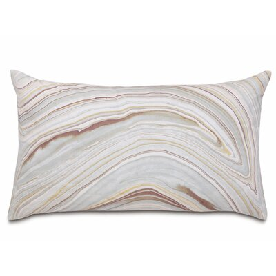 Blake Fabric Throw Pillow
