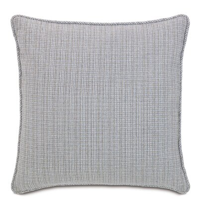 Blake Fleck Fabric Throw Pillow
