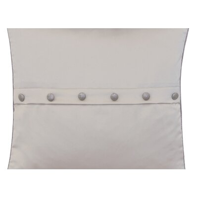 Amal Fabric Throw Pillow
