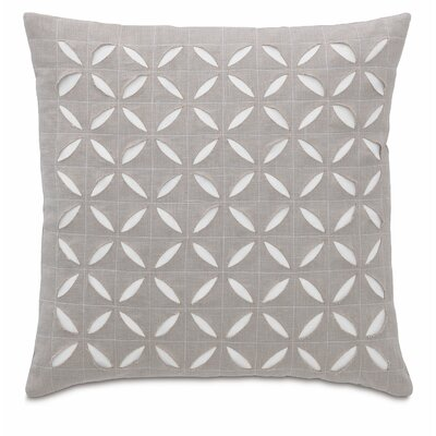 Amara Linen Throw Pillow