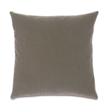 Bach Fabric Throw Pillow Color: Keystone