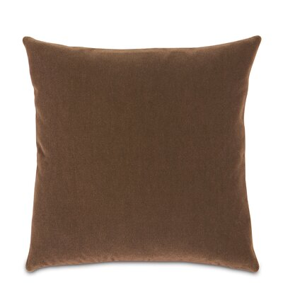 Bach Wool Throw Pillow Color: Marigold