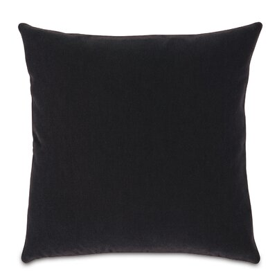 Bach Fabric Throw Pillow Color: Blackhawk