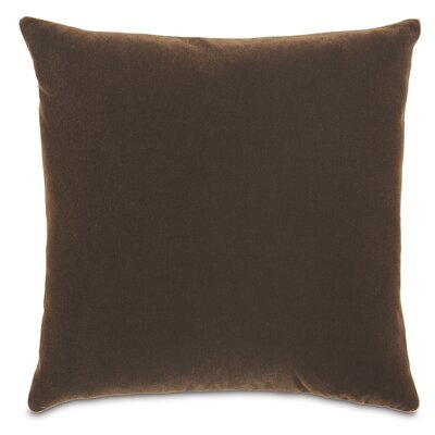 Bach Wool Throw Pillow Color: Colonial