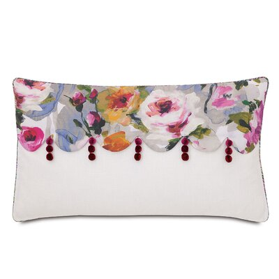 Tresco Bloom Lumbar Pillow