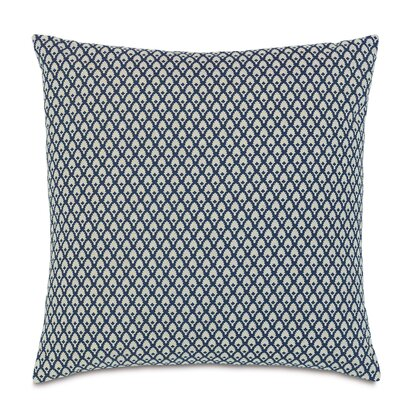 Vita Fabric Throw Pillow