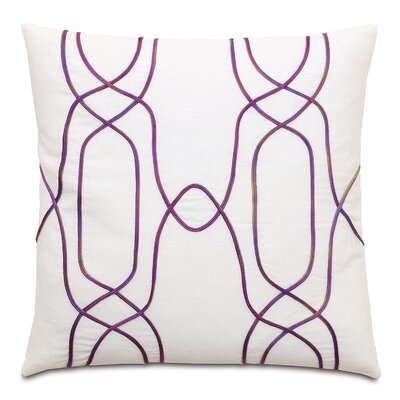 Tresco Breeze Fabric Throw Pillow