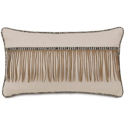 Naya Vivo Bisque Fabric Throw Pillow