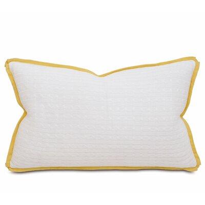 Linden Jude Fabric Boudoir Pillow