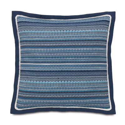 Martinique Fabric Throw Pillow