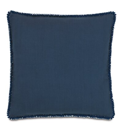 Martinique Fabric Euro Pillow