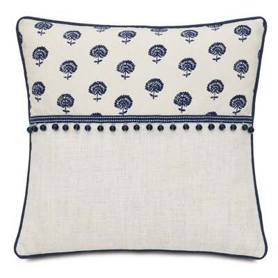 Martinique Linen Throw Pillow