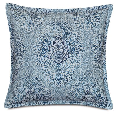 Martinique Fabric Indoor Throw Pillow
