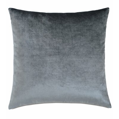 Hendrix Velda Knife Edge Polyester Throw Pillow