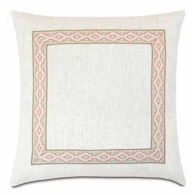 Rena Ledger Polyester Throw Pillow