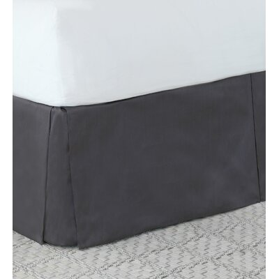 Hendrix Edris Bed Skirt Size: King