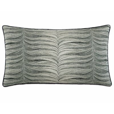 Hendrix Zahir Ripple Lumbar Polyester Pillow